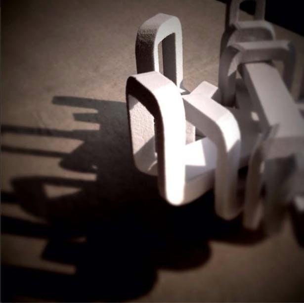 3d printed model_07