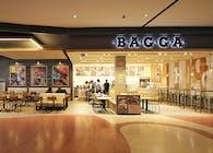 BAGGA CAFETARIA, FLAGSHIP STORE (SONAE MC) – PORTUGAL