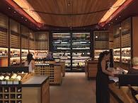 Pure Liquid Wine and Spirits - World Trade Center