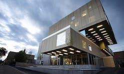 COBE Wins 2012 Nykredit Architecture Prize