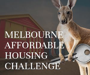 Melbourne Affordable Housing Challenge