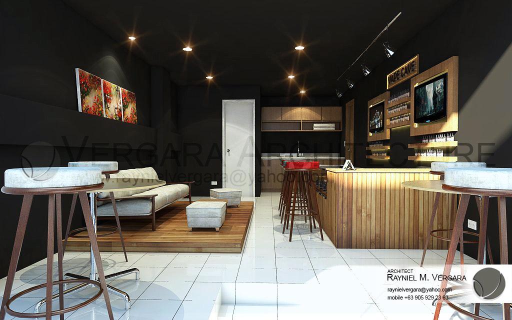 Vape Shop Rayniel Vergara Archinect