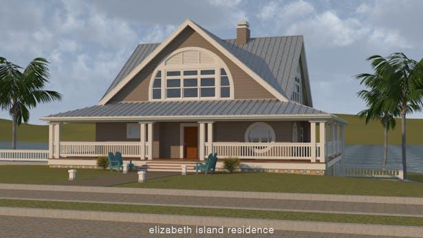 Elizabeth Island Residence
