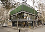 Riwas Restaurant