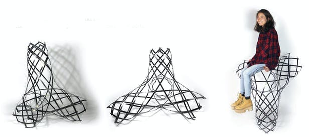 Modular of DiaMosque_AntiStatics Architecture