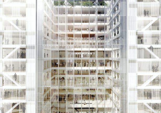 KAAN Architecten / Rijnstraat 8