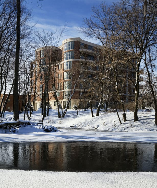 Washington St. Condominiums (Image: VDTA Architects)