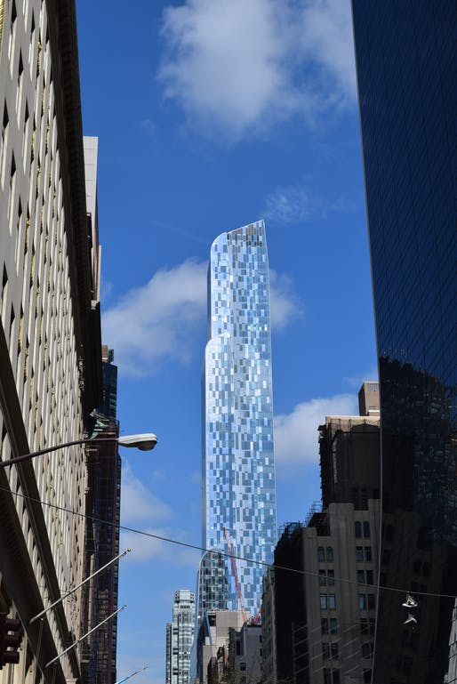 One57. Photo: Haydn Blackey via flickr