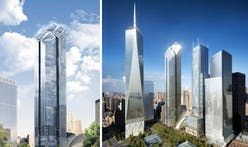 Foster's Out, Ingels' In: BIG-Designed Two World Trade Center to House News Corp. and 21st Century Fox