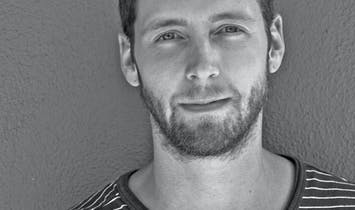 Working out of the Box: Daniel Carper
