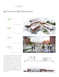 Firehouse Row Development
