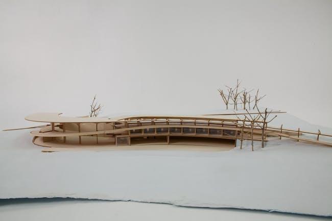 Kevalin by Royd Zhang