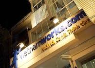 Vietnamworks Office