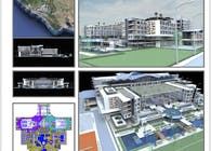 MED-SPA CENTER,Montenegro,55.000m2