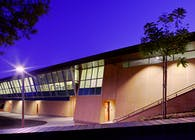 Arts and Science Building - Berkeley Hall School