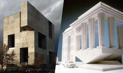 Architects Alejandro Aravena and Trix & Robert Haussmann included on NYT's 2016 Creative Geniuses list