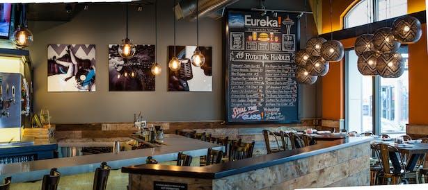 Eureka seattle ab design studio archinect