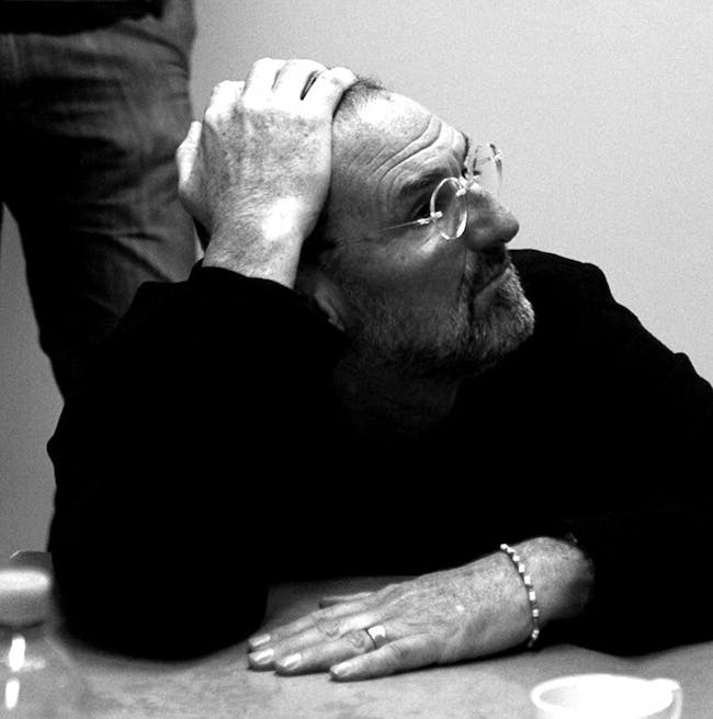 Laureate of the 2013 AIA Gold Medal: Thom Mayne (Photo: Reiner Zettl)