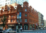 The Goodwin Hotel - Historic Facade and Roof Restoration