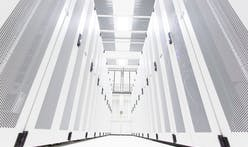 "The ""infrastructural excess"" of data centers and cloud-computing colonization"