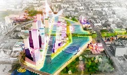 """Reverting from an industrial base to """"social capital""""-driven economy in Chelyabinsk's winning master plan"""