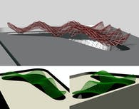 Parametric Pavilion