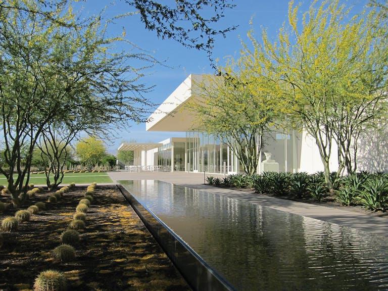 ASLA recognizes new set of landscape + non-landscape