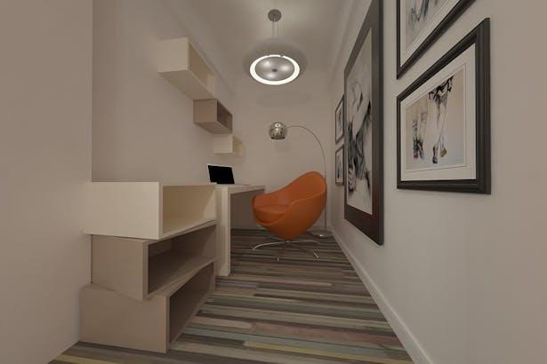 Design interior birouri - Amenajari interioare sedii firme