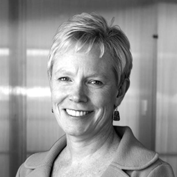 Helen K. Diemer, President of The Lighting Practice