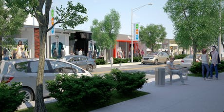 West Hollywood Street Improvements
