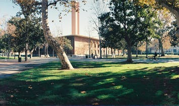 New USC Dean Milton Curry shifts pedagogical focus toward theory