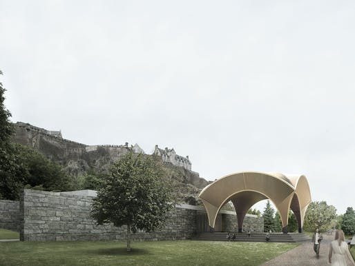 © Malcolm Reading Consultants / Adjaye Associates
