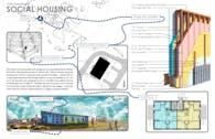 Public Housing Duplex, NWTHC