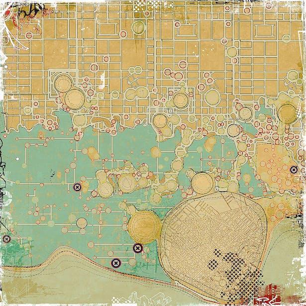 Urban Growth Strategy #03
