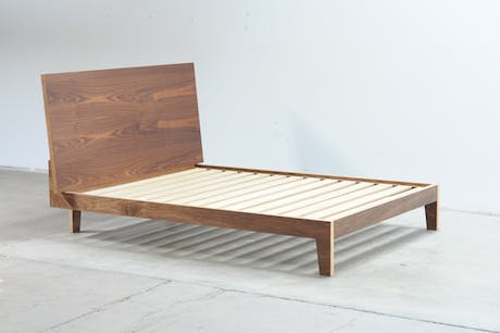 Prototype bed