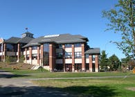 St. Lawrence University - Student Center