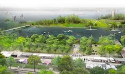 Studio Gang releases design for Memphis Riverfront Concept