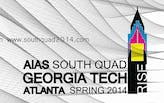 AIAS South Quad Conference 2014