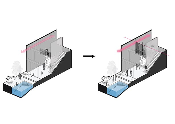 Apartment Diagram