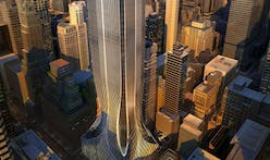 Hadid, Koolhaas and Rogers Losing Designs for Park Avenue Tower Unveiled