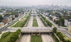 Infrastructure is not neutral; case studies of communities decimated by highways