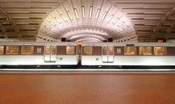 AIA Twenty-five Year Award given to Washington D.C., Metro