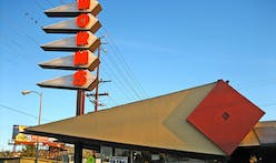 "Los Angeles' famously Googie Norms to become focal point in new ""community of shops"""