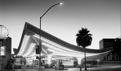 The quiet legacy of the late architect Gin Wong, who helped shape L.A.'s postwar cityscape