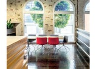 Furnishing International Cover Story