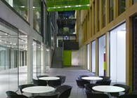 Abercrombie Building, Oxford Brookes University