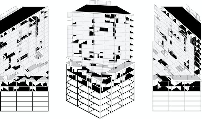 Axon Diagrams
