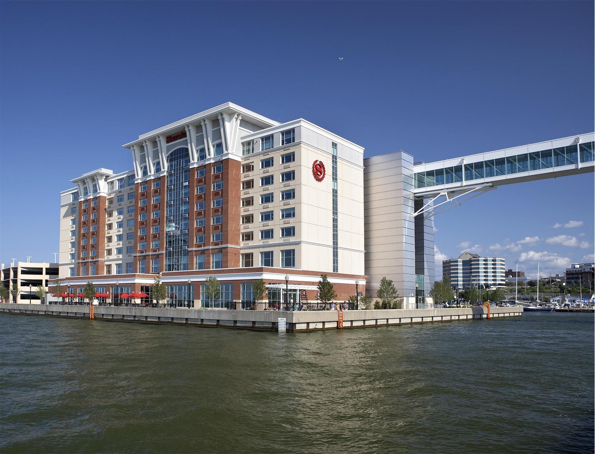 Hotels Near Bayfront Convention Center Erie Pa