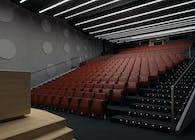 Convention Hall Carlo Biscaretti, Car Museum