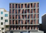 Kahrizak Residential Building